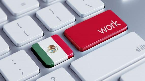 Migración laboral a México