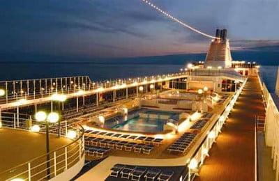 Mini cruceros por el Mediterráneo