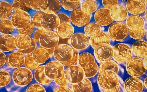 Modenas de euros