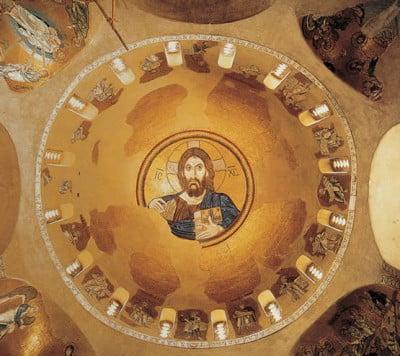 Monasterio de Dafni