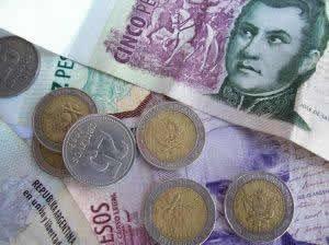 Moneda - Argentina