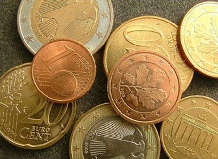 Monedas Euros Francia