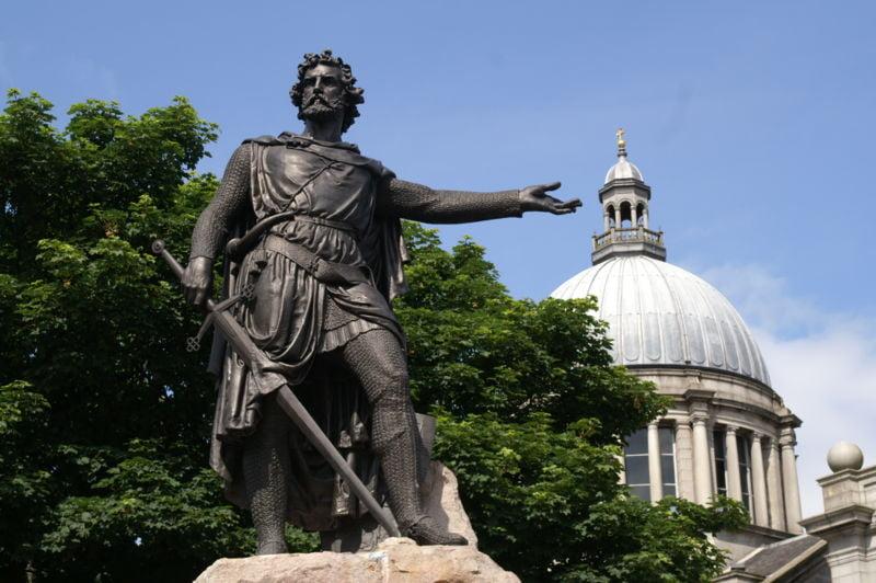 Monumento de William Wallace