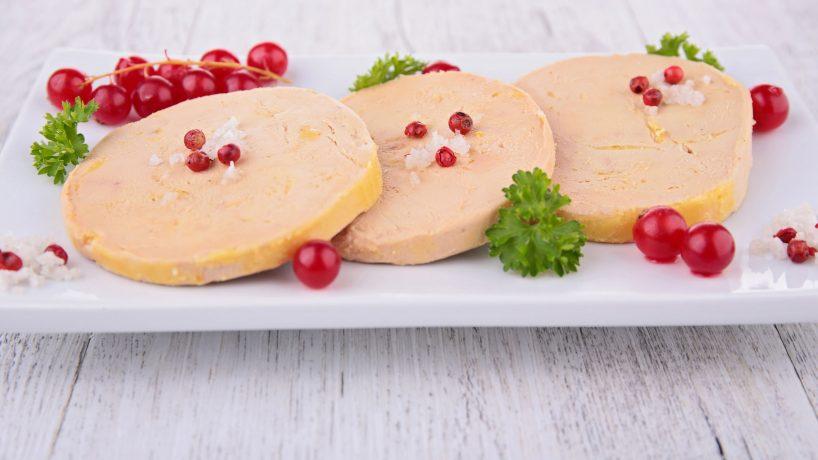 Comida t pica de francia el foie gras for La comida tipica de francia