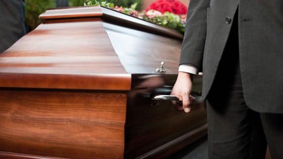 Muerte y luto en la comunidad gitana
