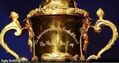 Mundial de Rugby de 2011
