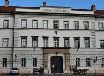 Museo Historico de la Guerra