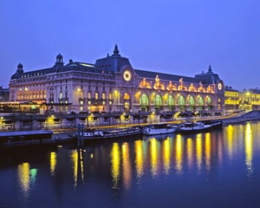 Museo de Orsay - Paris
