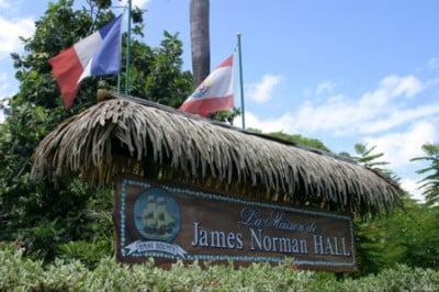 Museo de Tahiti