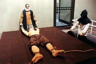 Museo de la Inquisicion y la Sala de Torturas