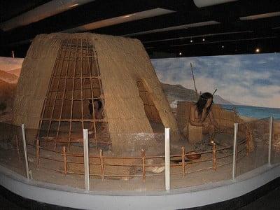 Museo de la Nacion