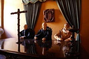 Museo de la Santa Inquisicion