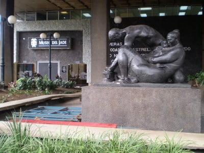 Museo del Jade Costa Rica