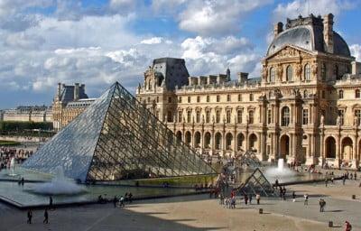 Museo del Louvre - Paris