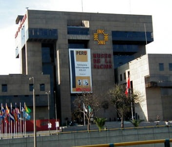 Museos del Peru