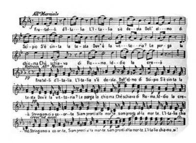 Musica crada por Michele Novaro