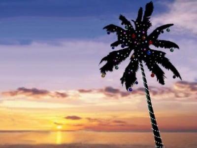 Navidad caribeña