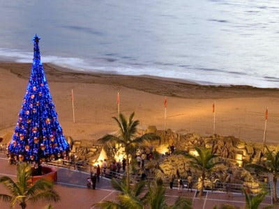 Navidad en Canarias