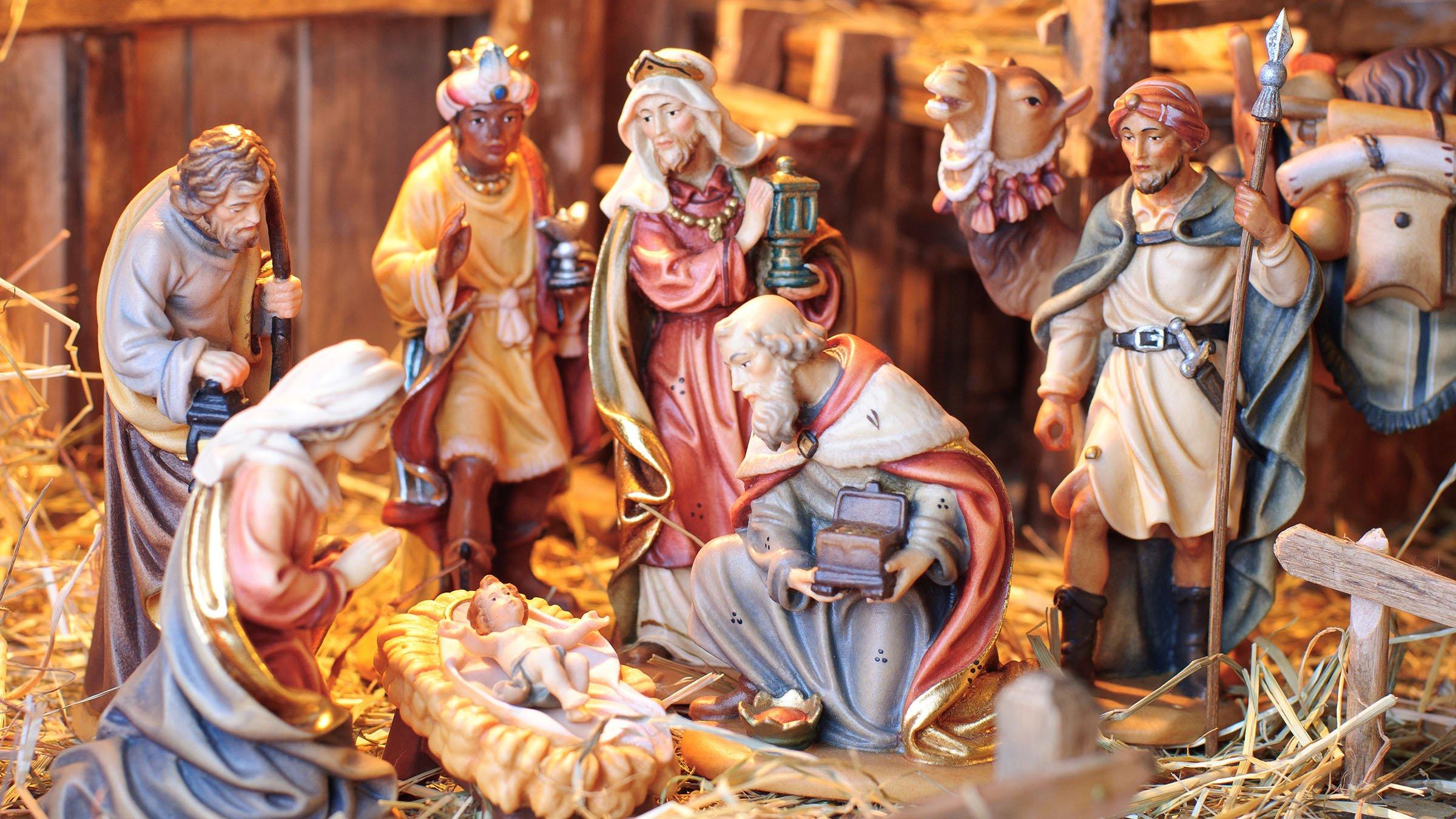 Tradiciones navide as en m xico - Costumbres navidenas en alemania ...