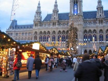 Navidad en Suiza