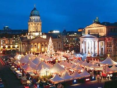Navidades Alemania