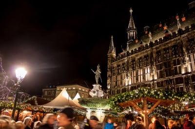 Navidades en Ámsterdam