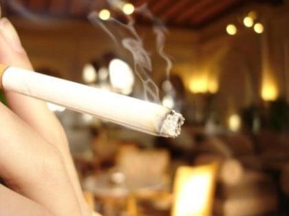 Nueva Ley Antitabaco