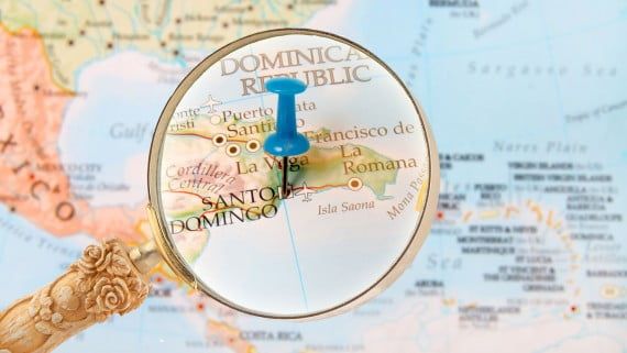 Obtención de la Visa de Residencia de la República Dominicana