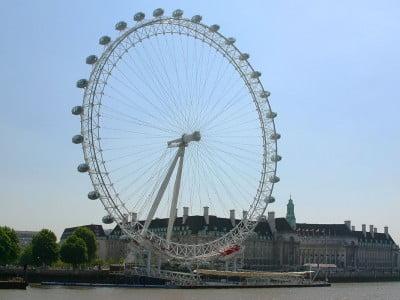 El Ojo de Londres