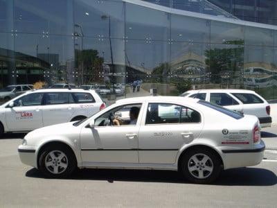 Taxi de Valencia