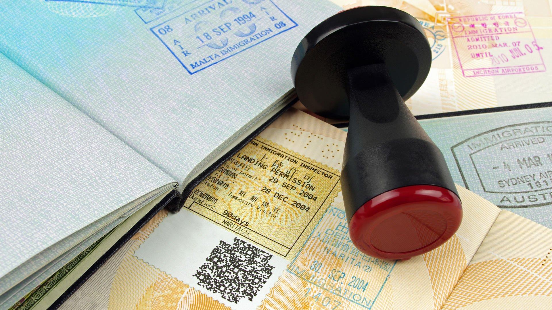 Países que necesitan Visado para ingresar en la República Dominicana