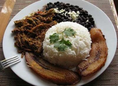 Gastronomía – Venezuela