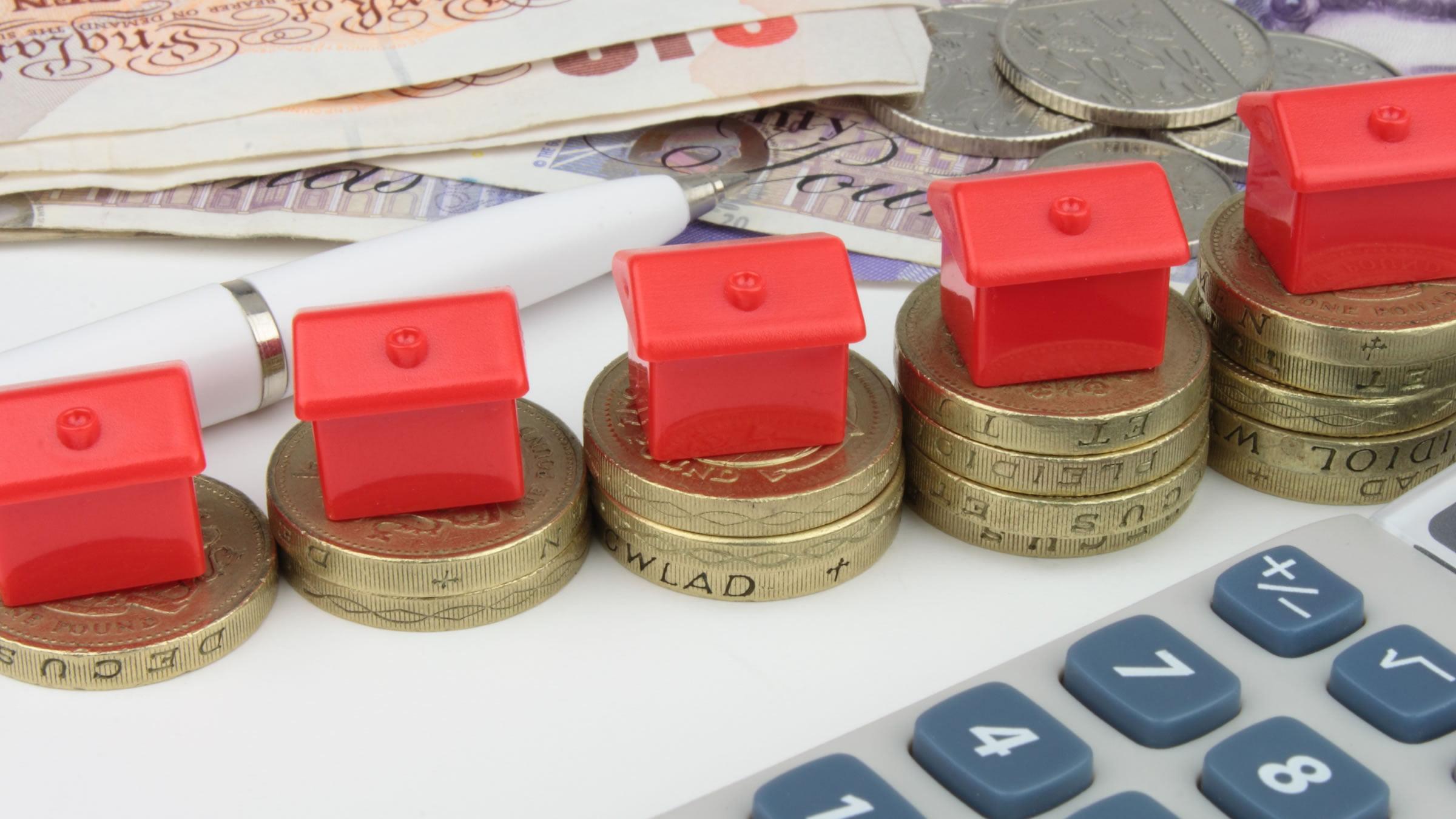Pago de impuestos en el Reino Unido