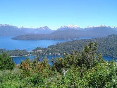 Paisaje Patagonia - Argentina