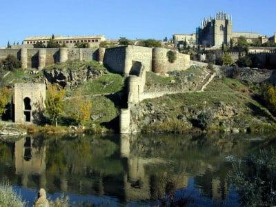 Paisaje Toledo