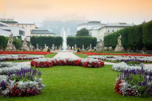 Palacio Mirabell