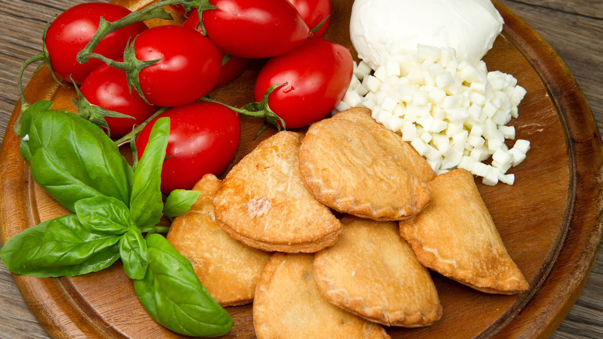 Panzerotti o panzerotto for 10 platos tipicos de francia