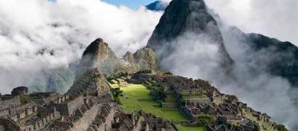 Paquetes de viajes a Machu Picchu