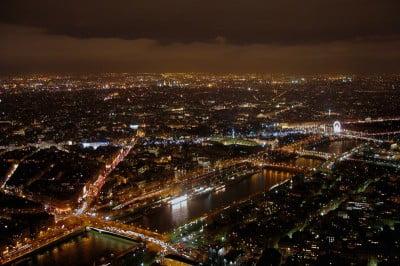 Paris ciudad de la luz