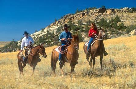 Parque Nacional Riding Mountain