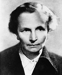 Paula van Preradovic