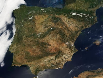 Peninsula Satelite