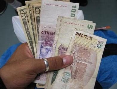 Peso - Argentina