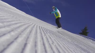 Pistas de esquí de Holanda