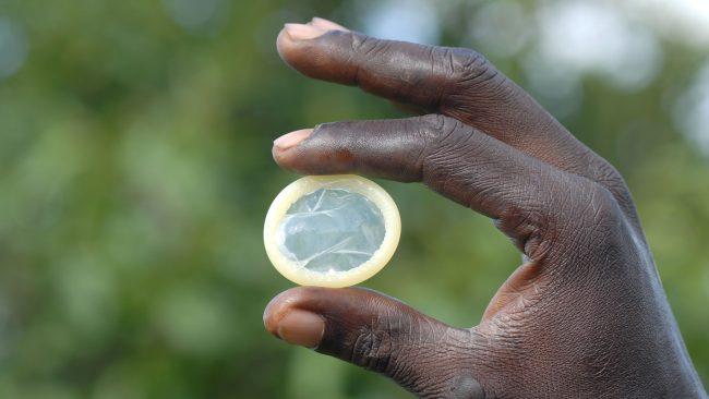 Planificación familiar en África