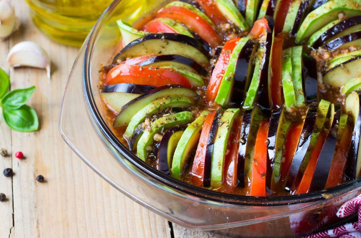 Platos y postres t picos de la gastronom a francesa for Menu tipico frances