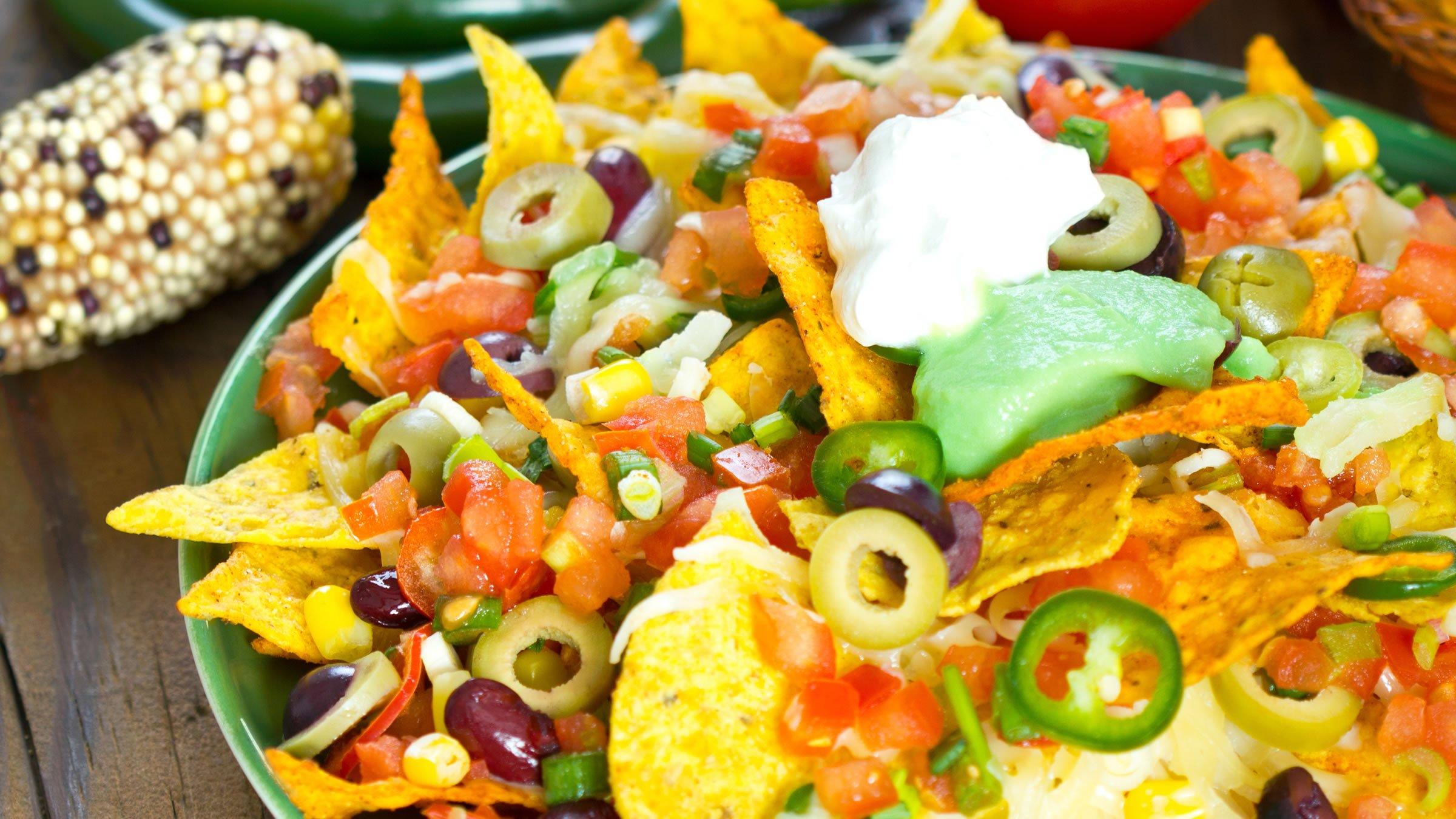 Gastronomía de México