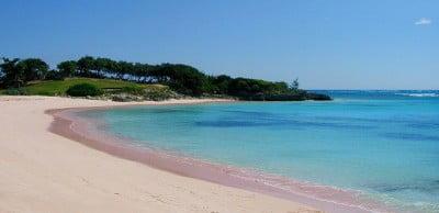 Playa Pink Sand Beach