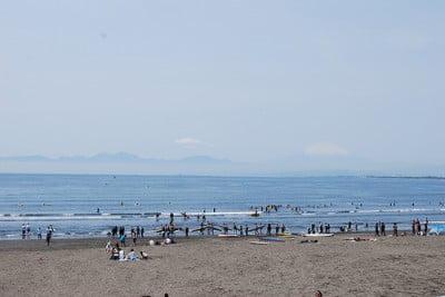 Playa de Enoshima
