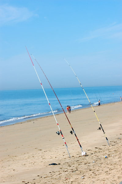 Playa de Espigón